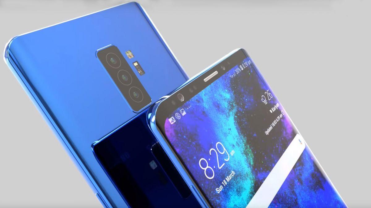 Samsung Galaxy S10+ узнает ли владельца по фото? Сравнительный тест с iPhone XS Max и Huawei Mate 20 Pro